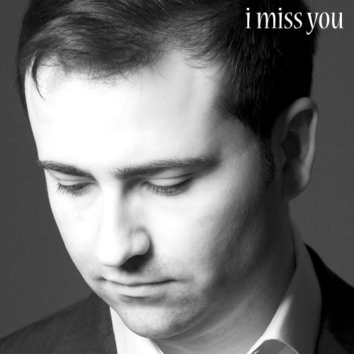 Oliver Sadie — I Miss You
