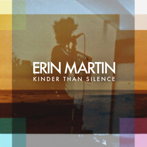 Erin Martin - Why Do You Like Me?