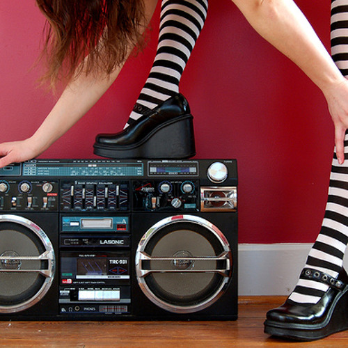 Funk Music (Original Mix)