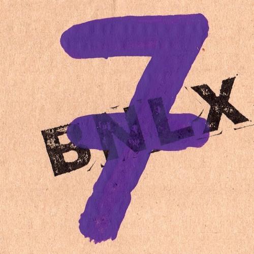 BNLX - Video Games