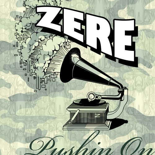 Zere-Pushin On