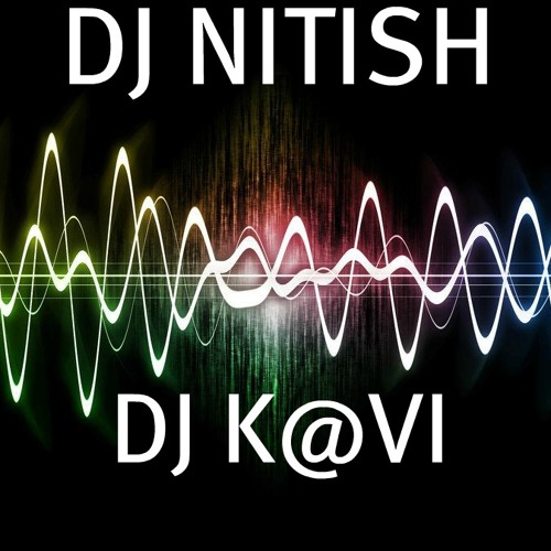 EMINEM-Not-Afraid-Electro DJ NITISH RMX DJ K@VI