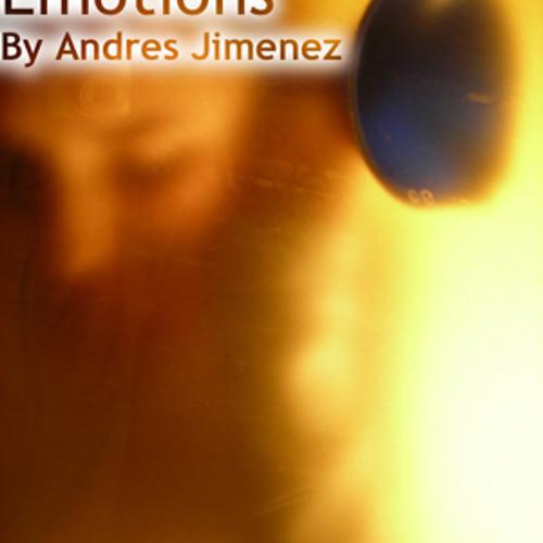 DJ Andres Jimenez - Emotions 15