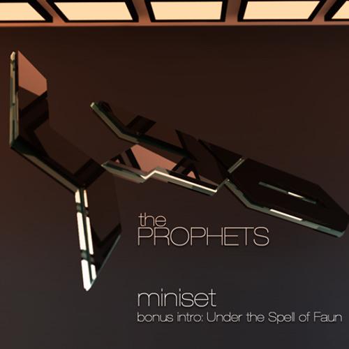 The Prophets mini set