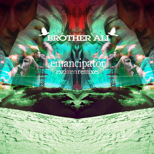 Emancipator ft Brother Ali - Forrest Whitiker for Elephant Suvival (s1nth3sys bootleg)