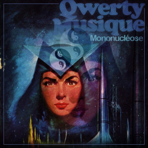 QwertyMusique - Mononucléose - Moonglass (2009)