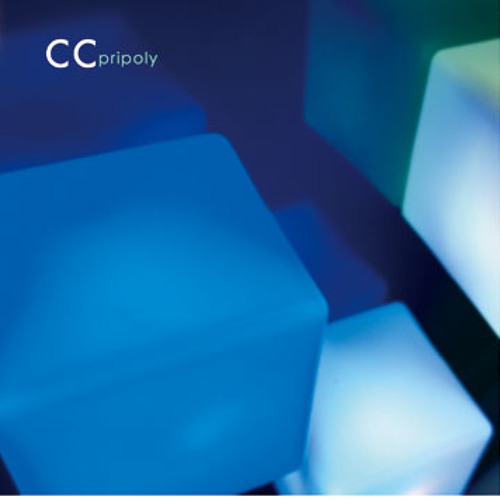 3nd ALBUM「CC」 Cross-fade / by pripoly