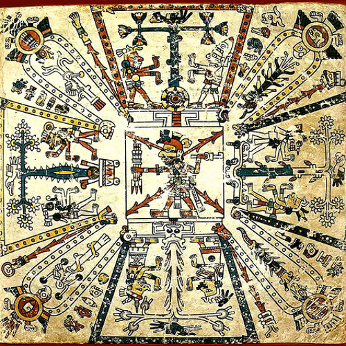 The Nazty Boys Dresden Codex