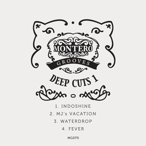 Montero - Fever (Reflective Dub) *UNRELEASED FREE DOWNLOAD**