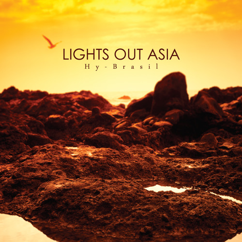 Lights Out Asia - Ghost Identifier