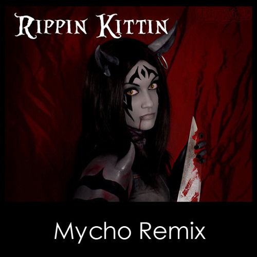 Rippin Kittin - Mycho Remix (Original by Miss Kittin)