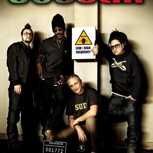 Jah love TheDubatik feat HIKEE