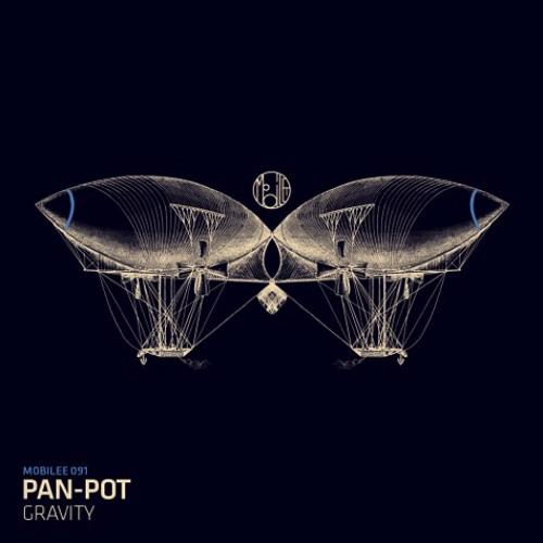 Pan-Pot - Gravity feat. G-Tech (Safeword Tenderloin Remix) - Mobilee Records