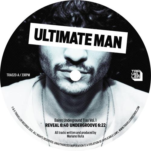 "Ultimate Man - ""Reveal"""