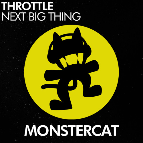 Throttle - Next Big Thing (Original Mix)
