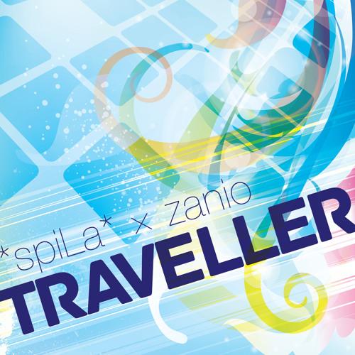 *spiLa*&zanio / Traveller (Original Mix)
