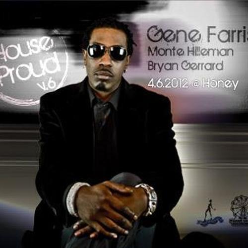VinoFM #109 - House Proud [Mpls] 040612 Pt1 - Monte Hilleman - Bryan Gerrard - Gene Farris