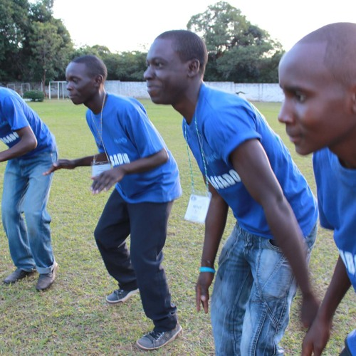 Radio Workshop: Zambian Youth report on HIV and AIDS