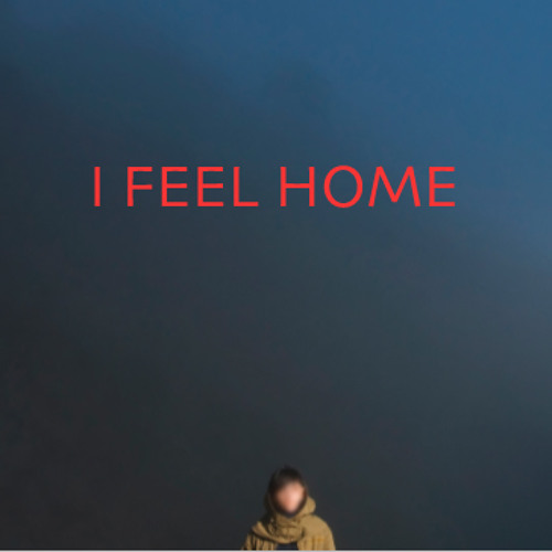 Serafim Tsotsonis - I Feel Home