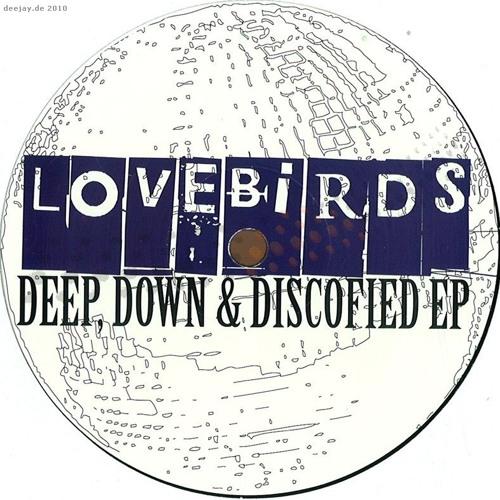Lovebirds - The Ride (128kBit)