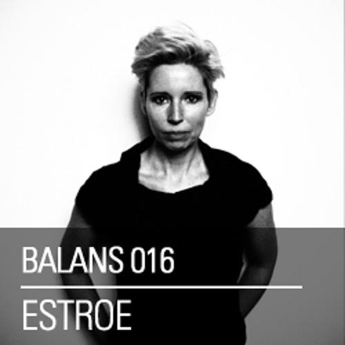 BALANS016 - Estroe