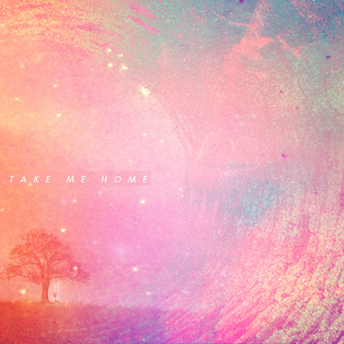 LAZYROOM - TAKE ME HOME