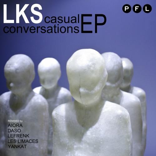 LKS - Inception (Lefrenk Remix)