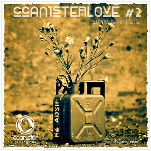 CCANISTERLOVE #2 - 002 - Ultrakurzwelle - Les Garcons