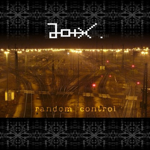JOIX - Random control (Album, released by LCR Records)
