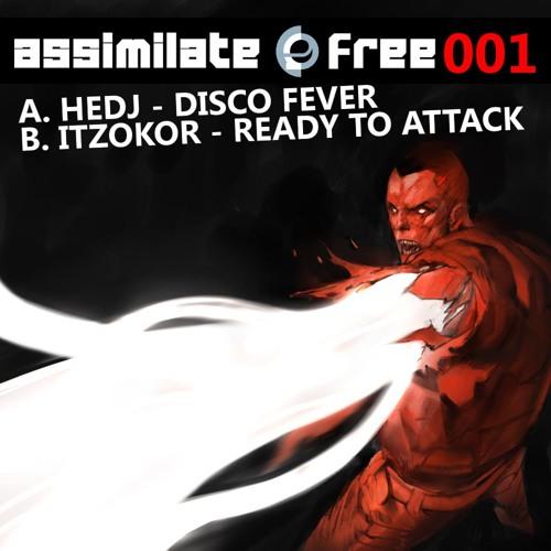 Itzokor - Ready to attack-ASSIMILATEfree 01