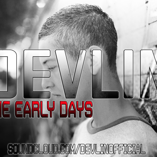 Devlin - Giant (Unreleased) (2009)