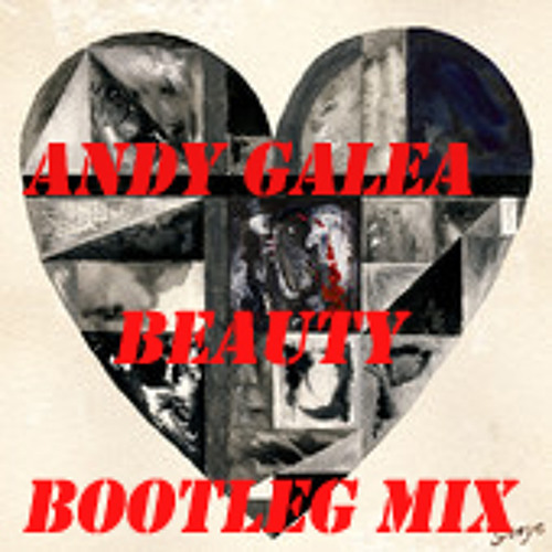 Gotye ft. Kimbra - Somebody I Used To Know Andy Galea Beauty Booty