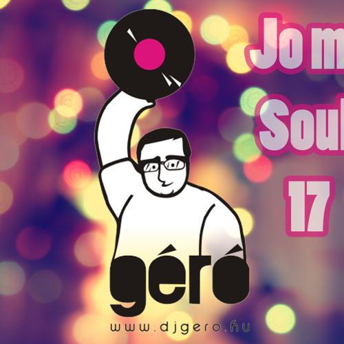 Géró (G44) - Jo mi soul 17
