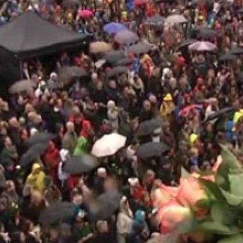 Norwegians Defy Mass Killer Breivik With Peace Song