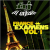 Dj Lil`Antoni - France Examens Vol 1 2010 (Maximum Rec.) (Snippet)