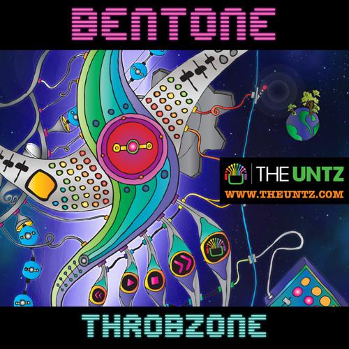 Bentone - Throbzone EP