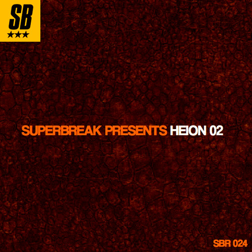 There Will Be Something- Superbreak Presents Heion Vol 02