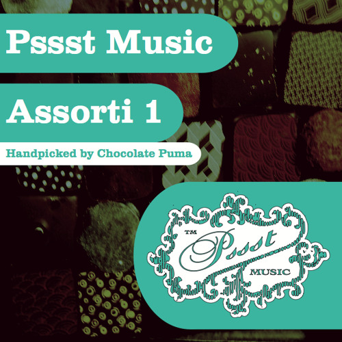 Pssst Assorti 1 Mini Mix
