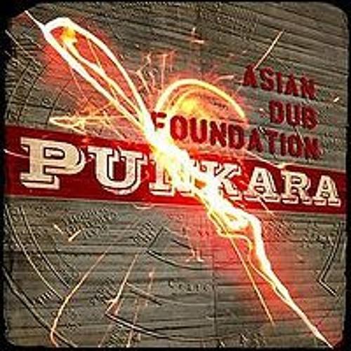 Asian Dub Foundation - Burning Fence