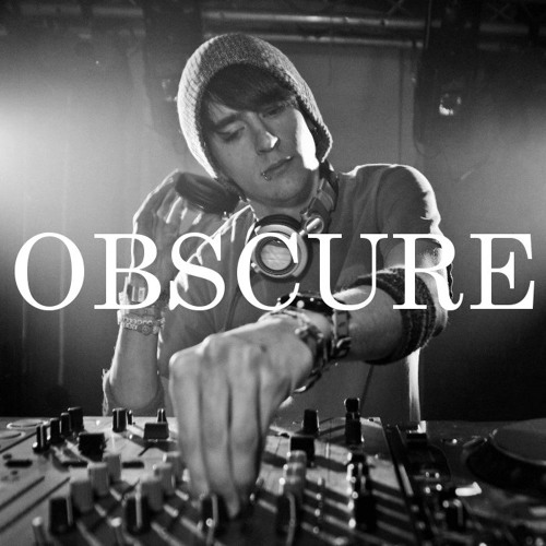 DSN Mini Mix 011: Obscure