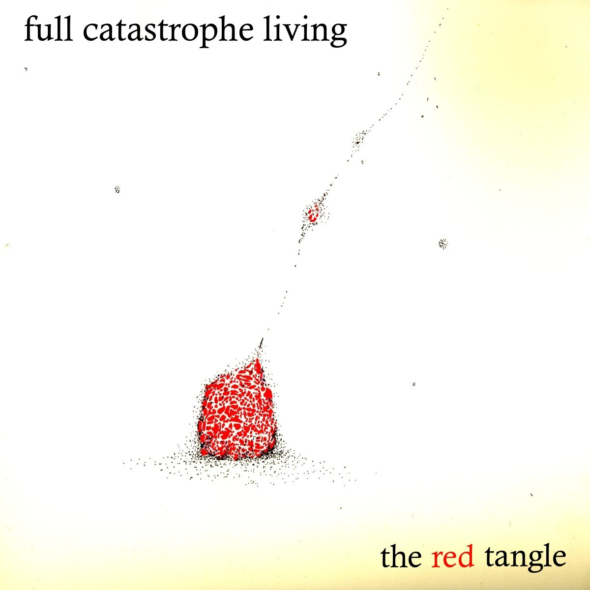 The Red Tangle