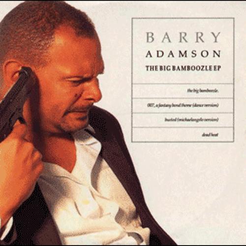 Barry Adamson - The Big Bamboozle