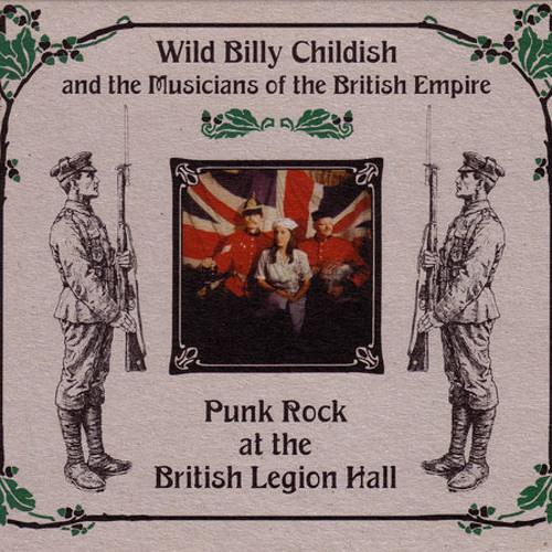 Billy Childish - Joe Strummer's Grave