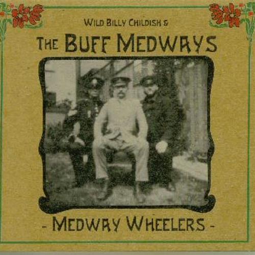 Billy Childish - Medway Wheelers