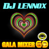 10. YO NO SOY TU JUGUETE - DJ Lennox Gala Mixer 69 - KHRIZ & ANGEL