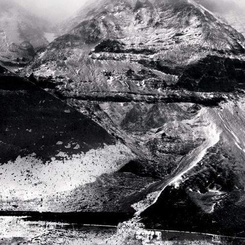 Eskmo - Glacier