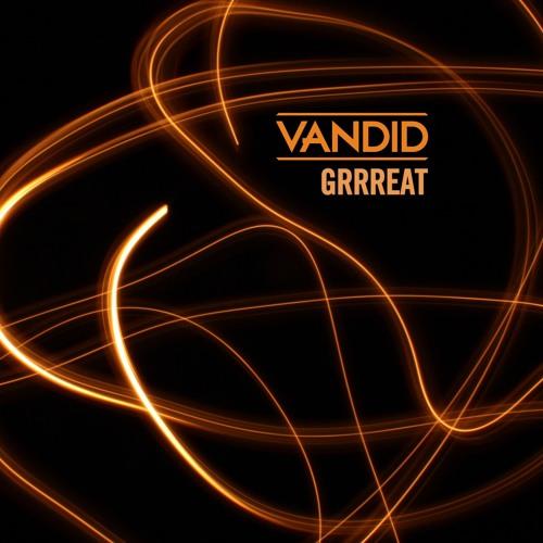 Van Did - Alink (Original Mix)