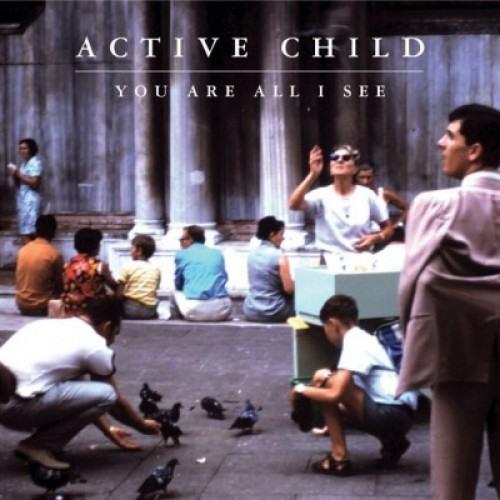 Active Child - Hanging On (GRVRBBRS Remix)