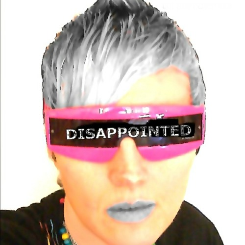 Disappointed radio edit