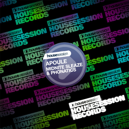 Midnight Sleaze & Phonatics - Apoule (DJ Soulstar)